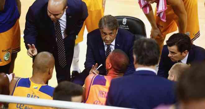 Derrota del Fuenlabrada y victorias a domicilio del Gran Canaria y Valencia Basket