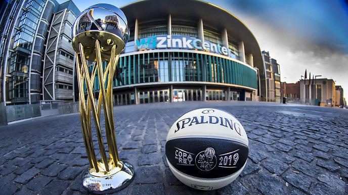 Comienza la Copa con los dos primeros partidos de cuartos de final ...